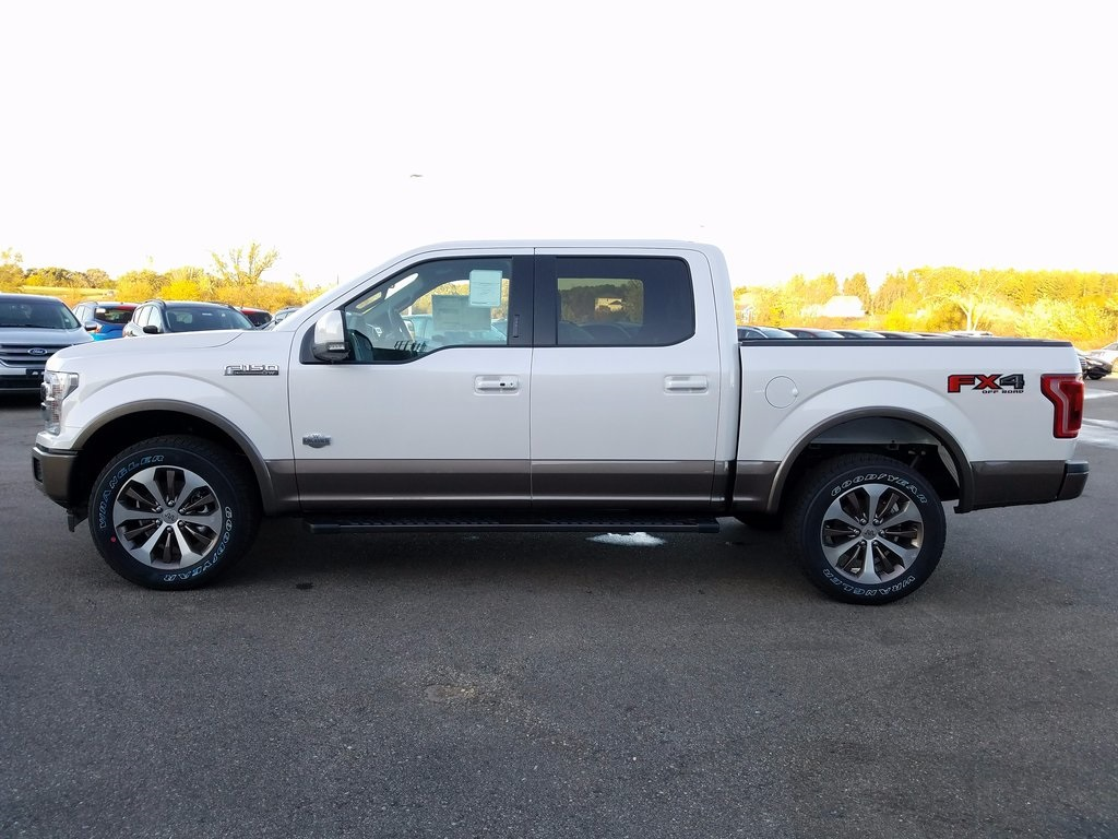 2018 ford king ranch f150. exellent 2018 new 2018 ford f150 king ranch in ford king ranch f150