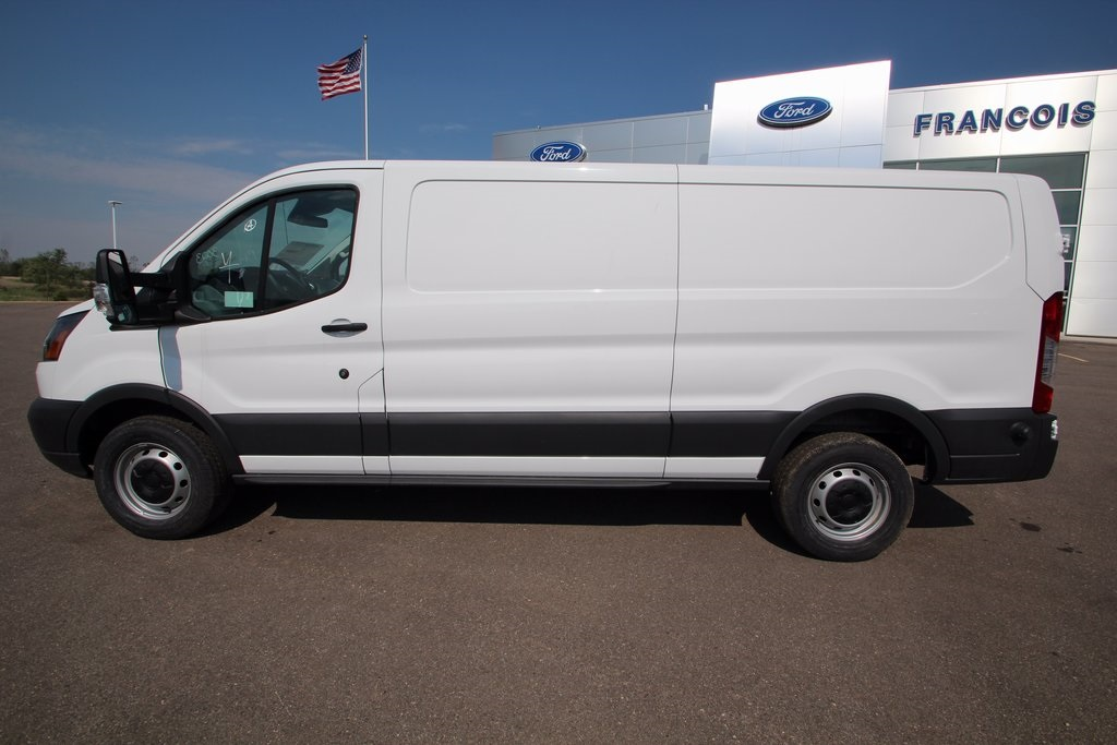 New 2017 Ford Transit 250 Base